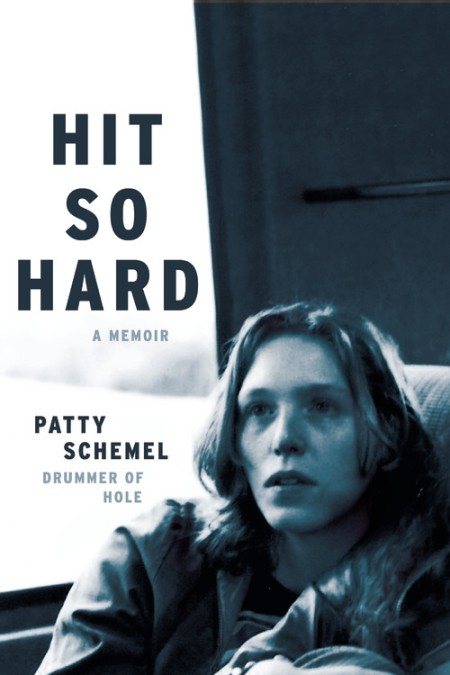Image result for hit so hard book